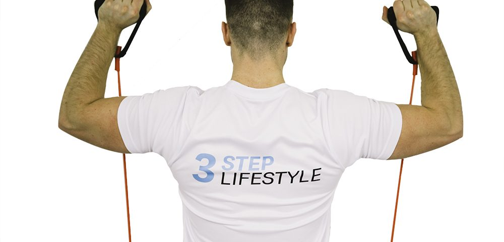 Improve Your Life With 3 Step Lifestyle